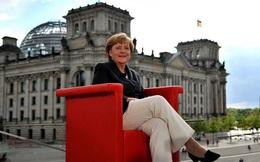 Vị trí nào cho Đức trong lòng châu Âu?