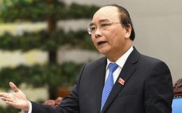 """Thủ trướng Nguyễn Xuân Phúc: """"Nợ công ngày càng là một thách thức chính sách vĩ mô Việt Nam"""""""