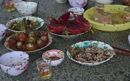 """Chủ tịch Hiệp hội Siêu thị HN: Nếu cứ """"bắt cóc bỏ đĩa"""" thì 10 năm sau Việt Nam vẫn ăn toàn thực phẩm bẩn"""