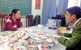 Từ 1/7/2016, bỏ án tử hình cho những kẻ buôn bán thực phẩm giả đầu độc người Việt