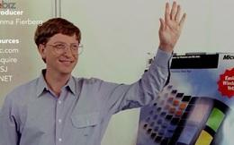 Đến cả thiên tài như Bill Gates, Steve Jobs hay Elon Musk cũng đều từng là thực tập sinh