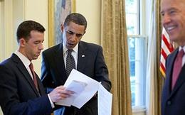 Chuyện ít biết về 'người hùng thầm lặng' của Tổng thống Obama