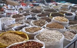 Thu giữ 6 tấn dược liệu thuốc Bắc Trung Quốc chuẩn bị tiêu thụ ở Hà Nội