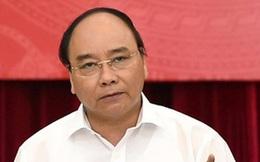 Thủ tướng: Thanh tra xả lũ thuỷ điện Hố Hô, xả lũ sai phải đền dân