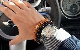 Chiếc đồng hồ Rolex 6.000 USD dạy cho chàng trai 24 tuổi bài học nhớ đời