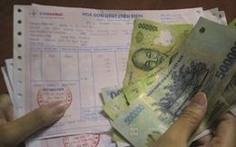 Trễ hạn đóng tiền điện, nước... nhiều lần có thể bị hạ điểm tín dụng