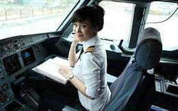 Ai cũng muốn bay, nghề phi công lên giá!