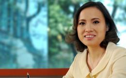 CEO TalentNet Tiêu Yến Trinh: Công ty dù nhỏ hay lớn đều cần có tầm nhìn, doanh nhân đi xa, đi ngắn thì phải biết mình đi đâu
