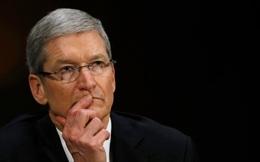 Dù iPhone 7 có bán chạy tới mấy, Apple vẫn cứ phải cầu cạnh Samsung vì lý do này