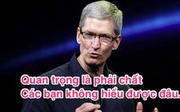 Người ta cứ chê Apple không chịu đổi mới, thực ra họ còn tích cực đầu tư R&D hơn cả Samsung