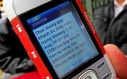 Spam tin nhắn rác, 748 số điện thoại bị khóa, thuê bao Viettel chiếm quá nửa