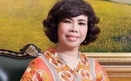 Bà Thái Hương: Đã có những doanh nghiệp như TH Milk, đừng nói ngành nông nghiệp manh mún, nhỏ lẻ nữa
