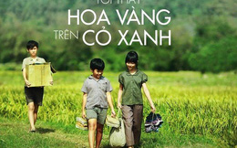 """Ăn chia phòng vé phim Việt: """"Sư nói sư phải"""""""