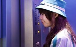 Văn hóa đi thang máy của người Nhật