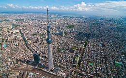 1,5 tỷ USD để xây tháp truyền hình cao nhất thế giới tại Việt Nam