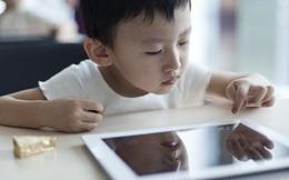 Cảnh báo: Hoạt động này có thể gây tổn hại cho não trẻ