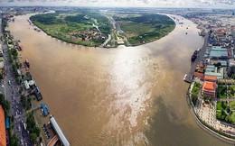 Doanh nghiệp Mỹ đề xuất xây dự án 4 tỷ USD tại Thủ Thiêm, biến khu vực này trở thành trung tâm tài chính mới của Đông Nam Á