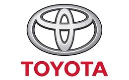 Bảng giá xe Toyota tháng 6/2016