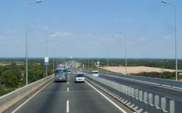TPHCM chi gần 900 tỷ xây 4km đường song hành cao tốc Long Thành
