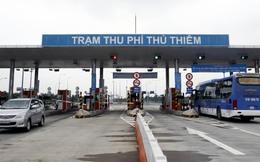 TPHCM muốn huy động 500.000 tỷ xây hạ tầng, đường sá, nhưng đã hết đất đặt trạm thu phí