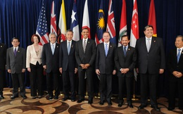 Thứ trưởng Trần Quốc Khánh: TPP đang gặp khó do hai ứng viên Thổng thống Hoa Kỳ đều không ủng hộ