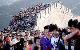 """Đây là cách ngành du lịch """"đút túi"""" gần 105 tỷ USD từ du khách Trung Quốc"""