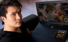 """CEO Razer: """"Chúng tôi khuyến khích nhân viên chơi game kể cả trong giờ làm, miễn là họ hoàn thành việc của mình"""""""
