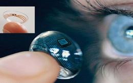 Hãy quên Google Glass đi, công nghệ mới của Samsung mới là tương lai của các thiết bị đeo thông minh