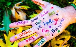 Cách thức học ngoại ngữ mới trong thời gian cực ngắn