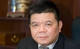Cựu Chủ tịch Trần Bắc Hà và những thăng trầm ở BIDV