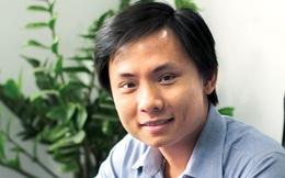 """Trần Trọng Tuyến, CEO Công ty CP Công nghệ DKT: Thay đổi hay là """"chết"""""""