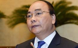 Thủ tướng Nguyễn Xuân Phúc: Phải tăng trưởng nhanh để tránh cho dân 'chưa giàu đã già'