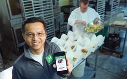 Tri Tran – Từ nhịn ăn 6 ngày liên tục tới sáng lập công ty đồ ăn phục vụ 10.000 người