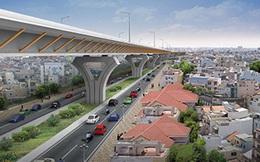 Xử lý ùn tắc ở Tân Sơn Nhất bằng dự án đường trên cao 3.500 tỉ đồng?