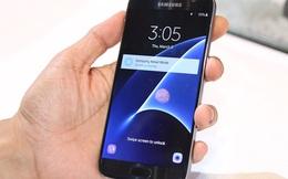 Bộ đôi Galaxy S7 và Galaxy S7 Edge tiếp tục mang lại thành công cho Samsung, bất chấp sự cạnh tranh của các đối thủ Trung Quốc và Apple