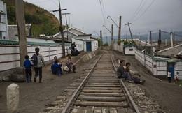 Những hình ảnh ấn tượng về cuộc sống đời thường Triều Tiên
