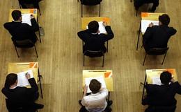 """Sinh viên Trung Quốc là """"chúa gian lận"""" khi du học?"""