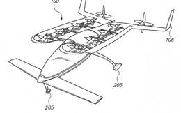Trong tương lai không xa, chúng ta sẽ được lái những chiếc xe bay như thế này