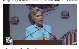 Không phải vấn nạn tin giả, đây mới là cách Facebook thực sự ảnh hưởng đến kết quả bầu cử tổng thống Mỹ