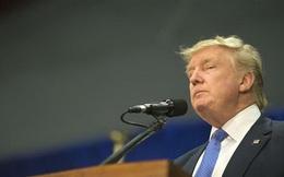 """Ông Trump: """"Thế giới ghét Obama, ghét nước Mỹ"""""""