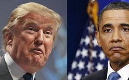 """Donald Trump: Ông Obama """"mù tịt"""" về hiện trạng thuế má ở Mỹ, hãy để tôi giải thích cho mà nghe"""