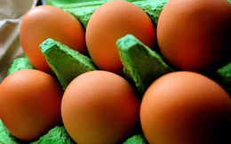 Ăn 1 quả trứng mỗi ngày, phòng ngay căn bệnh nguy hiểm 2 người bị thì 1 người tử vong