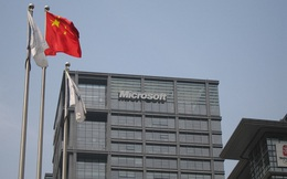 Trung Quốc điều tra Microsoft