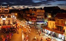 Bán chung cư 1 tỷ đồng không mua nổi một m2 đất phố cổ Hà Nội