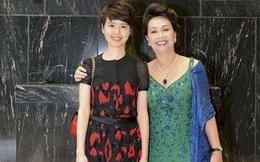 Chu Duyệt Hằng - Ái nữ mê ẩm thực của nữ đại gia Trương Mỹ Lan