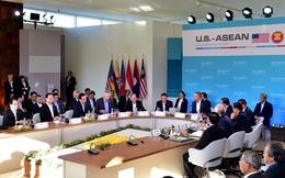 Tuyên bố chung của Hội nghị Cấp cao đặc biệt ASEAN-Hoa Kỳ