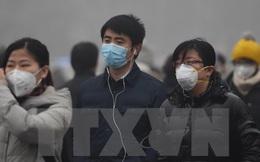 WB: Thế giới thiệt hại hàng nghìn tỷ USD do ô nhiễm không khí