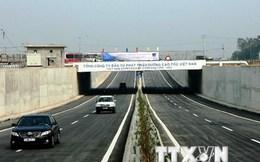 """6 xe """"trốn vé"""" đường cao tốc Nội Bài-Lào Cai bị từ chối phục vụ"""
