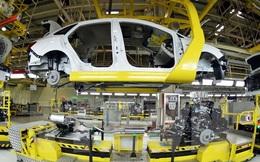 GM thông báo thu hồi 4,3 triệu xe trên toàn thế giới do lỗi túi khí