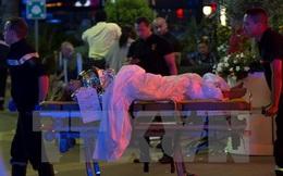 Nhiều nạn nhân trẻ em trong số ít nhất 80 người chết ở Nice